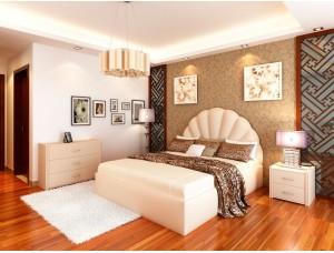 Кровать Жемчужина