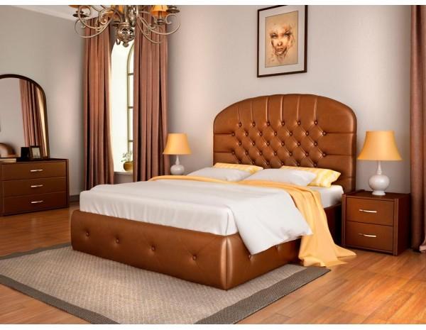 Кровать Lonax Венеция с подъёмным механизмом