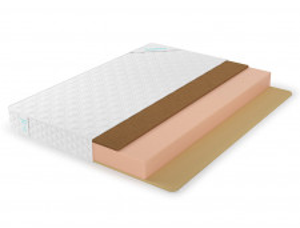 Матрас Lonax Foam Cocos Memory 2 Plus