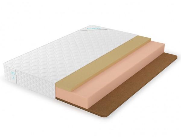 Матрас Lonax Foam Cocos Memory 3 Plus