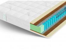 Матрасы Lonax Классик на пружинных блоках TFK и S1000