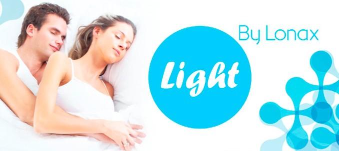 Здоровый сон на матрасах специальной серии Light